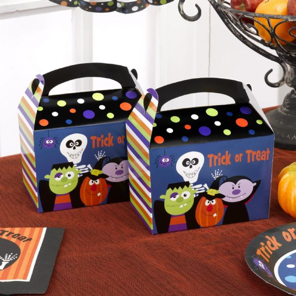 Trick Or Treat Lunch Boxes (8)